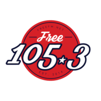 105.3 Free KXXF Beaumont John Walton Johnson