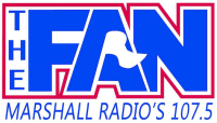 107.5 The Fan KNSG Marshall 94.7 KARZ