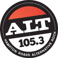 Alt 105.3 WNOH Norfolk Virginia Beach Now 105