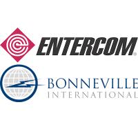 Entercom Bonneville CBS Radio Phoenix Sacramento