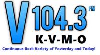 V104.3 KVMO Vandalia Hannibal KKAC