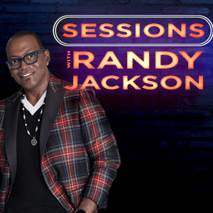Sessions Randy Jackson PodcastOne