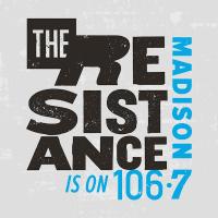 106.7 The Resistance WRIS-FM WOZN The Zone 96.7 1670 Madison