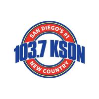 Energy 103.7 KSON 97.3 San Diego