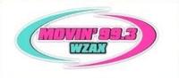 Movin 99.3 WZAX Rocky Mount