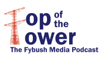 Top Of The Tower Podcast Scott Fybush