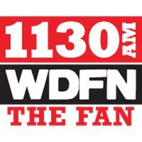 1130 The Fan WDFN Detroit