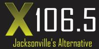 X106.5 Easy 102.9 X102.9 106.5 WXXJ WEZI Jacksonville