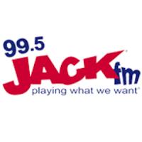 99.5 Jack-FM Chuck FM W268CB WJMZ-HD3 Greenville