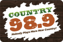Country 98.9 Rock Rocks KVRQ Seattle