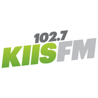 102.7 KIIS-FM Kiss-FM Los Angeles