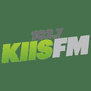 102.7 KIIS-FM Kiss-FM Los Angeles