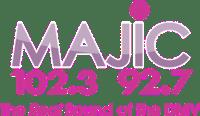 Majic 102.3 WMMJ 92.7 WDCJ Washington DC Magic