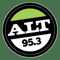 95X Alt 95.3 W237BZ WDCG-HD2 Raleigh