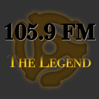 105.9 The Legend KLJN Coos Bay Roger W Morgan