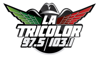 Jose Radio Entravision La Tricolor 97.5 103.1 Los Angeles