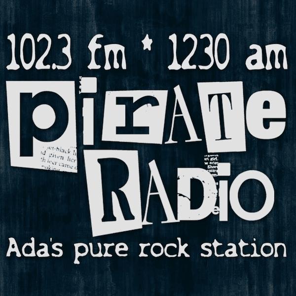 Rock 102 3 Pirate Radio Rises In Ada - RadioInsight