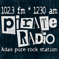 1230 102.3 Pirate Radio KADA Ada Chickasaw Nation