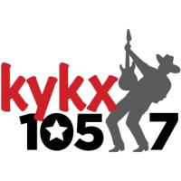 105.7 KYKX Tyler Longview