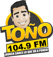 Tono 104.9 XLNC XLNC1 Tijuana San Diego