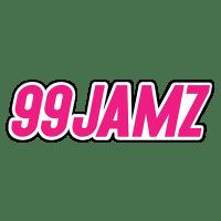 99 Jamz 99.1 WEDR Miami Jill Strada