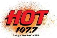 Hot 107.7 WUHT Birmingham