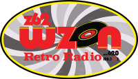 620 The Pulse Retro Radio Z62 WZON Bangor