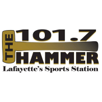 101.7 The Hammer 1450 WASK Lafayette