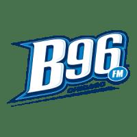 B96 96.3 WBBM-FM Chicago Drex J-Niice J-Nice