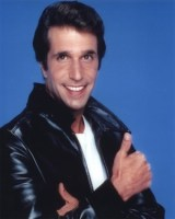 Fonzie 100.3 1290 WZTI Milwaukee