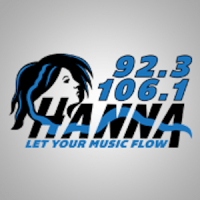 Hanna 92.3 WHNA 106.1 WNNA WZBF Bigfoot Country