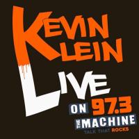 Kevin Klein Live 97.3 The Machine KEGY San Diego Padres Apology