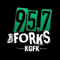 95.7 The Forks KGFK 1590 Grand Forks