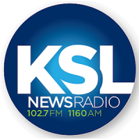 1160 KSL 102.7 KSL-FM Salt Lake City