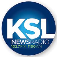 1160 KSL 102.7 KSL-FM Salt Lake City
