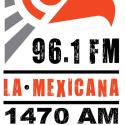96.1 La Mexicana WTMP-FM 1470 WMGG Tampa