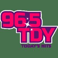 Today's 96.5 TDY WTDY-FM Philadelphia