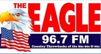 Eagle Country Throwbacks 96.7 WVTT Olean