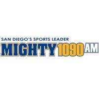 Mighty 1090 XEPRS San Diego