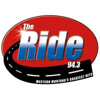 94.3 The Ride Missoula 95.3 Star-FM The X