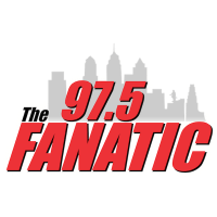 97.5 The Fanatic WPEN-FM Philadelphia