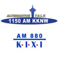 880 KIXI 1150 KKNW Seattle Hubbard Radio