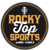Rocky Top Sports 850 WKVL Knoxville