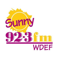 Sunny 92.3 WDEF-FM Chattanooga