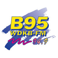 B95 94.9 WDKB DeKalb Mid-West Family