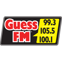 Guess FM 1180 WGUE Memphis