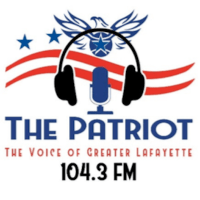 104.3 The Patriot 1410 WSHY Lafayette