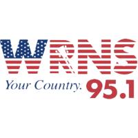 95.1 WRNS Kinston New Bern