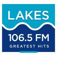 Lakes 106.5 KFMC Fairmont