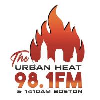 98.1 The Urban Heat 1410 WZBR Boston